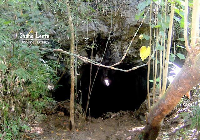 Imbakan Cave Yungib 3