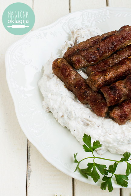 Tursko jelo Ali Nazik