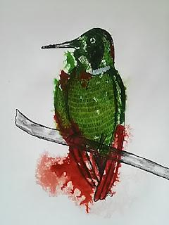 GreenBird-HuesnShades