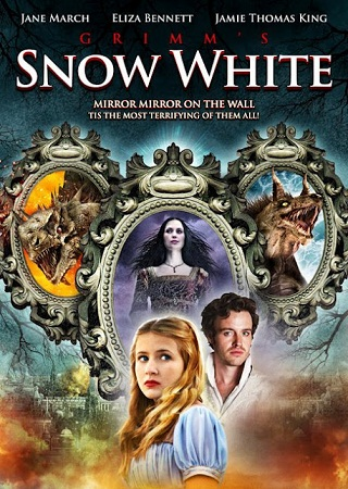 Grimms Snow White 2012 DVDRip XviD