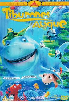Tiburones Al Ataque