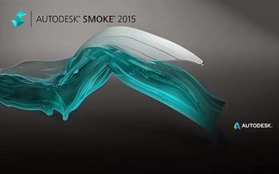 AUTODESK SMOKE V2015 SP3 MACOSX-XFORCE