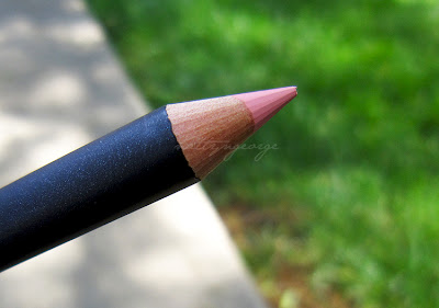 MAC In Synch Lip Liner review