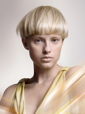 by Goldwell - Short Hair Style Ideas for Fall