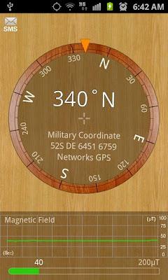Smart Compass Pro v2.2.2