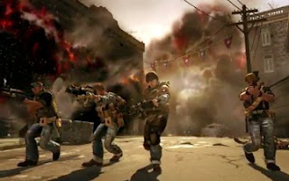 call+of+duty+elite Call of Duty Elite Adds Social Layer to Hit Gaming Series [PICS]