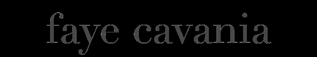 Faye Cavania