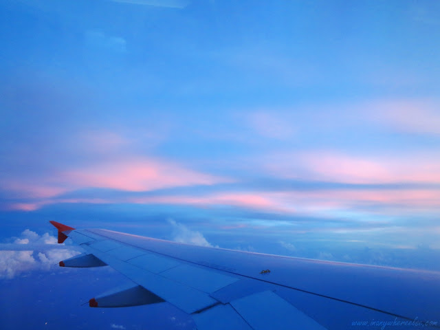 Jetstar Asia from Singapore to Manila