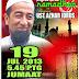 Ustaz Azhar Idrus ke Kelantan lagi..