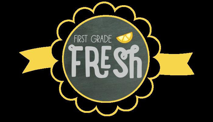 First Grade Fresh