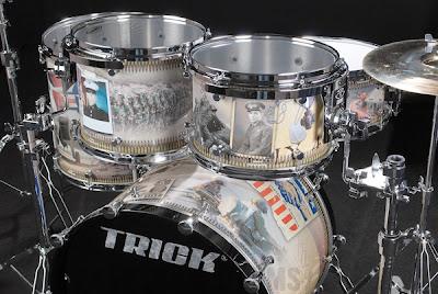 Барабаны Trick Drums