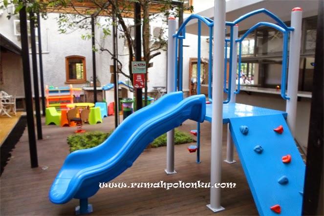 playground simple
