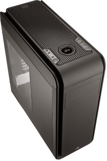 Aerocool DS200 Window Edition