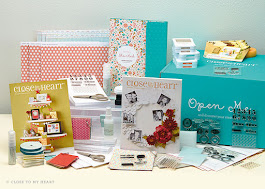 Join my consultant team:  Friends Forever Stampers!