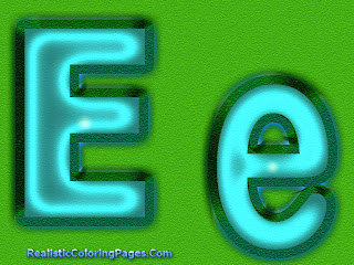 E Letters Image