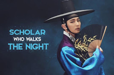 Scholar Who Walks The Night