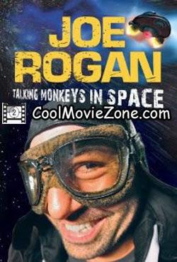 Joe Rogan Talking Monkeys in Space ( 2009 )