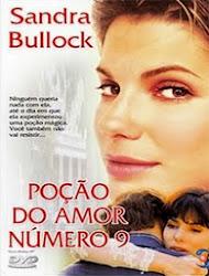 Baixar Filme Poção do Amor Nº 9 (Dublado)
