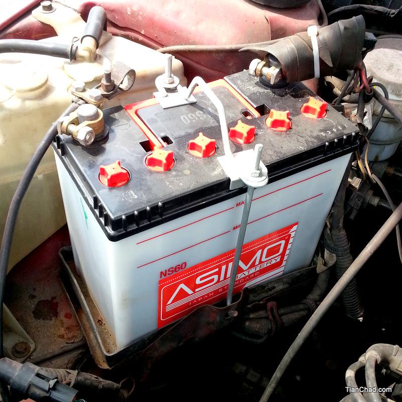 Car Battery Going Dead Symptoms