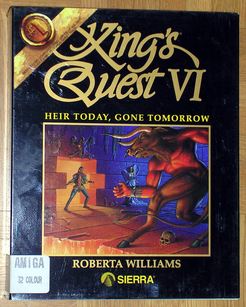 [Image: Kings_QuestVI_Heir_Today_Gone_Tomorrow.jpg]