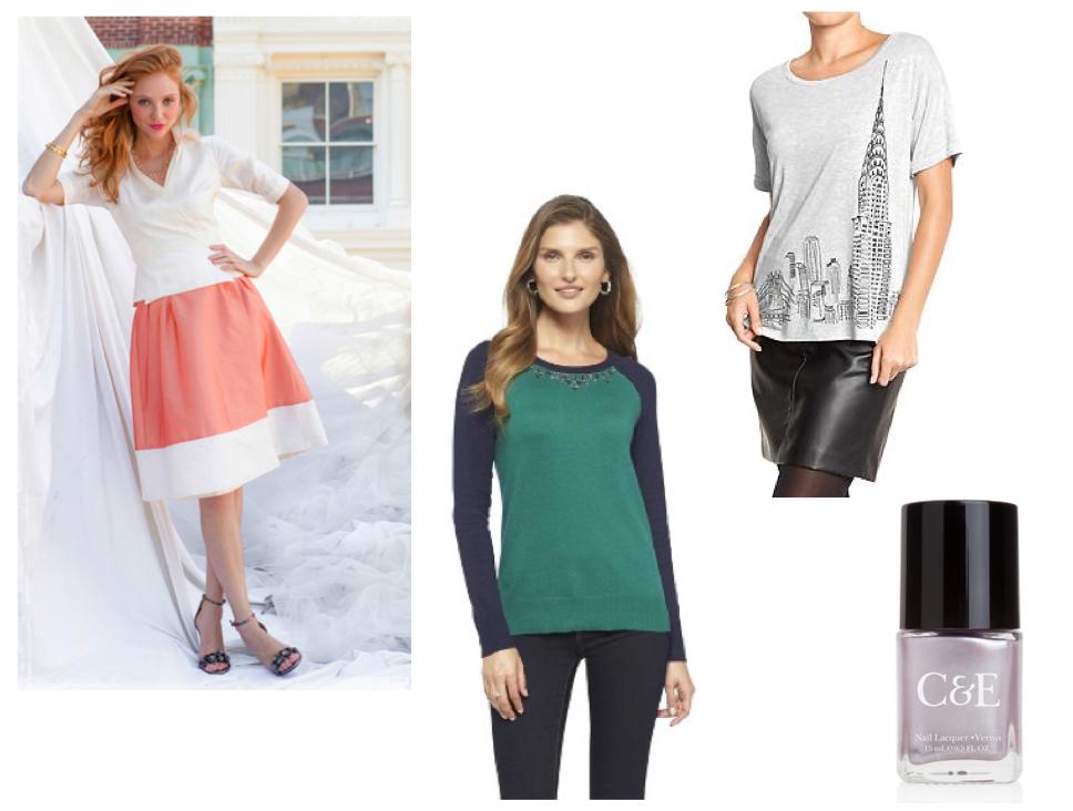 midi skirt classic style