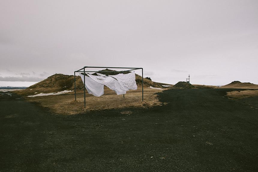 iceland washing
