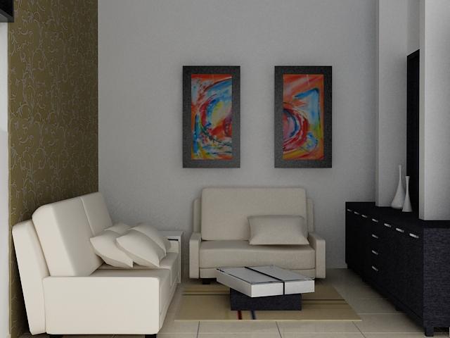 kitchenset pelangi desain interior interior minimalis