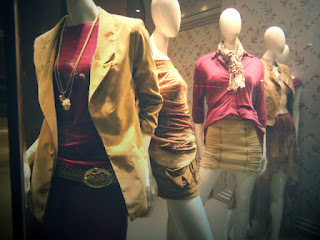 Vitrine Fashion