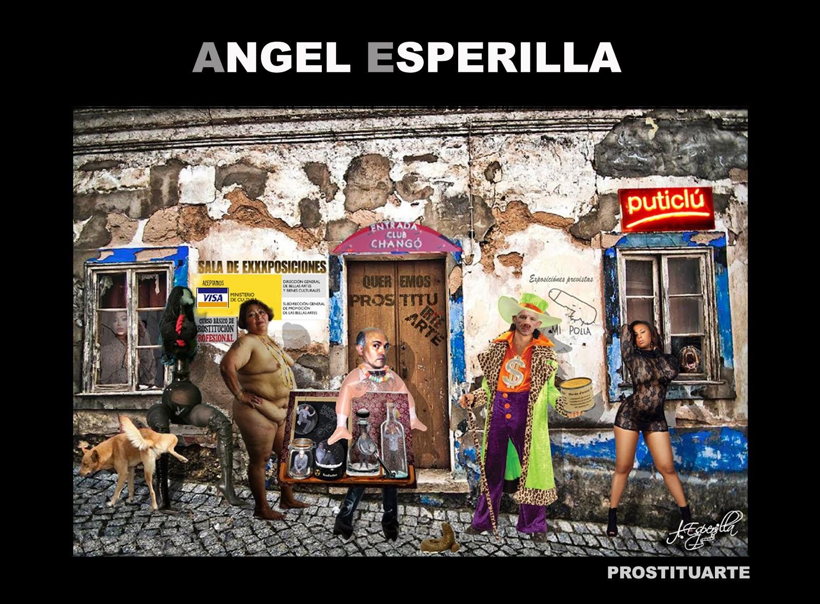 ANGEL ESPERILLA