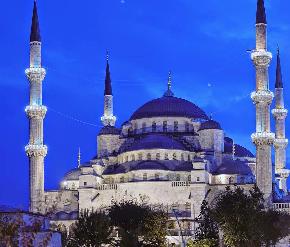 Que ver em Istambul Cidade Que fazer em Istambul Cidade