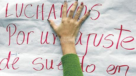 Venezuela: Maestros aún no negocian sueldos