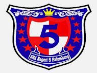 SMA N 5 PALEMBANG