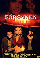 Download The Forsaken (2001) SWESUB DVDRip 350MB Ganool