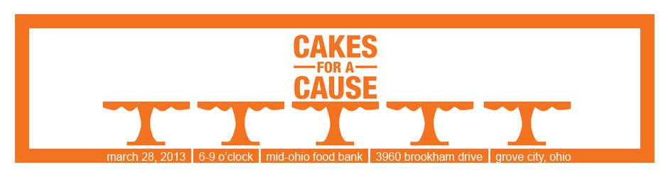Columbus Cakes for a Cause