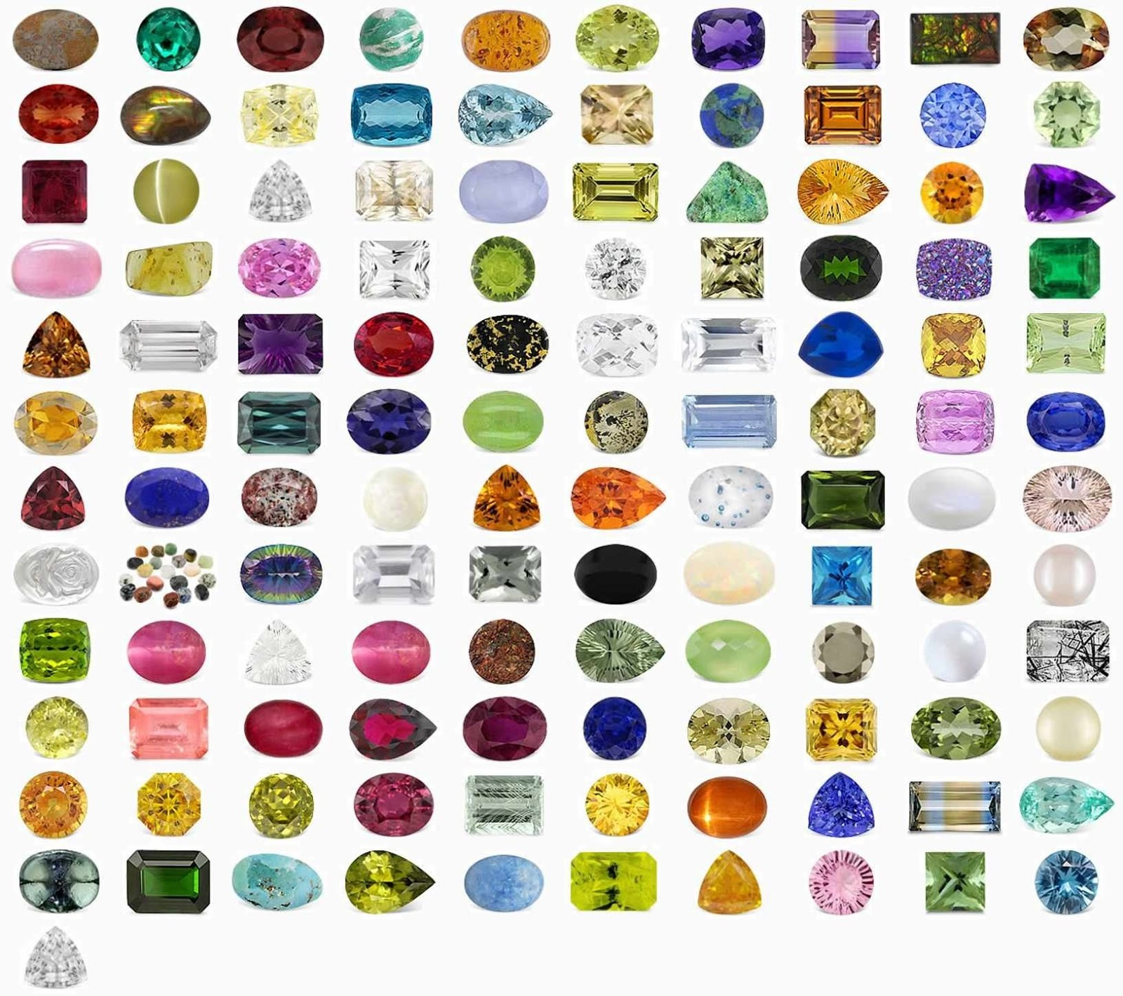 crystals and gemstones do gemstones really meaning