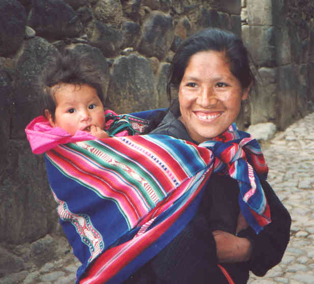 The Wild Optimist Benefits Of Babywearing And Babywearing