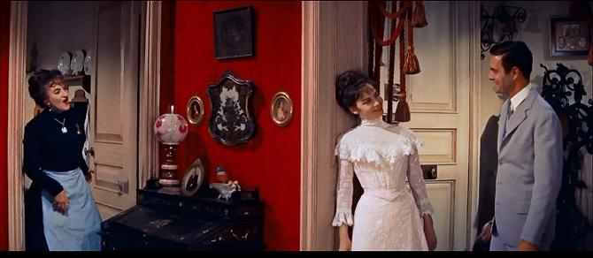 Gigi Dress Movie