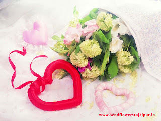 Send Flowers to Jaipur