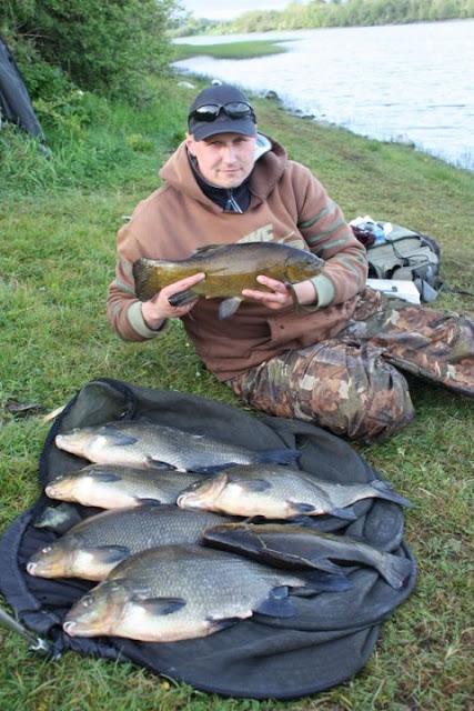 Mondo pesca news luglio 2012 for Grosso pesce di lago