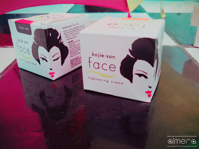 Buy Kojiesan Kojic Acid Skin Whitening Cream In Pakistan
