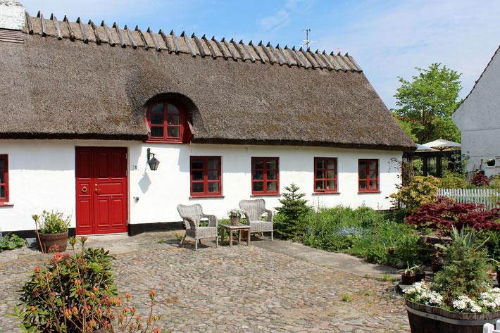 Amalie loves Denmark, Gilleleje, Dänemark