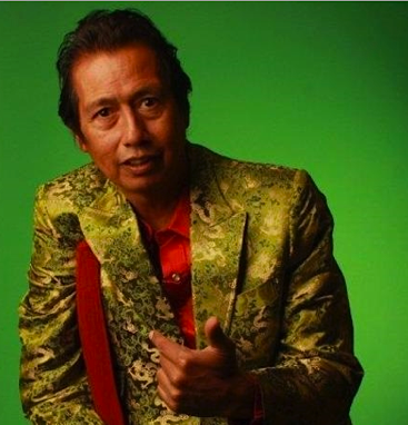 Alejandro Escovedo @ Nathan Phillips Square, Aug 10