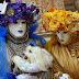 Στο καρναβάλι της Βενετίας...