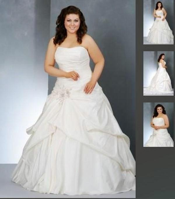 Wedding Dresses Ideas Modest Plus Size Wedding Dresses Ideas