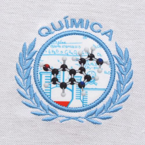 Símbolo da Química
