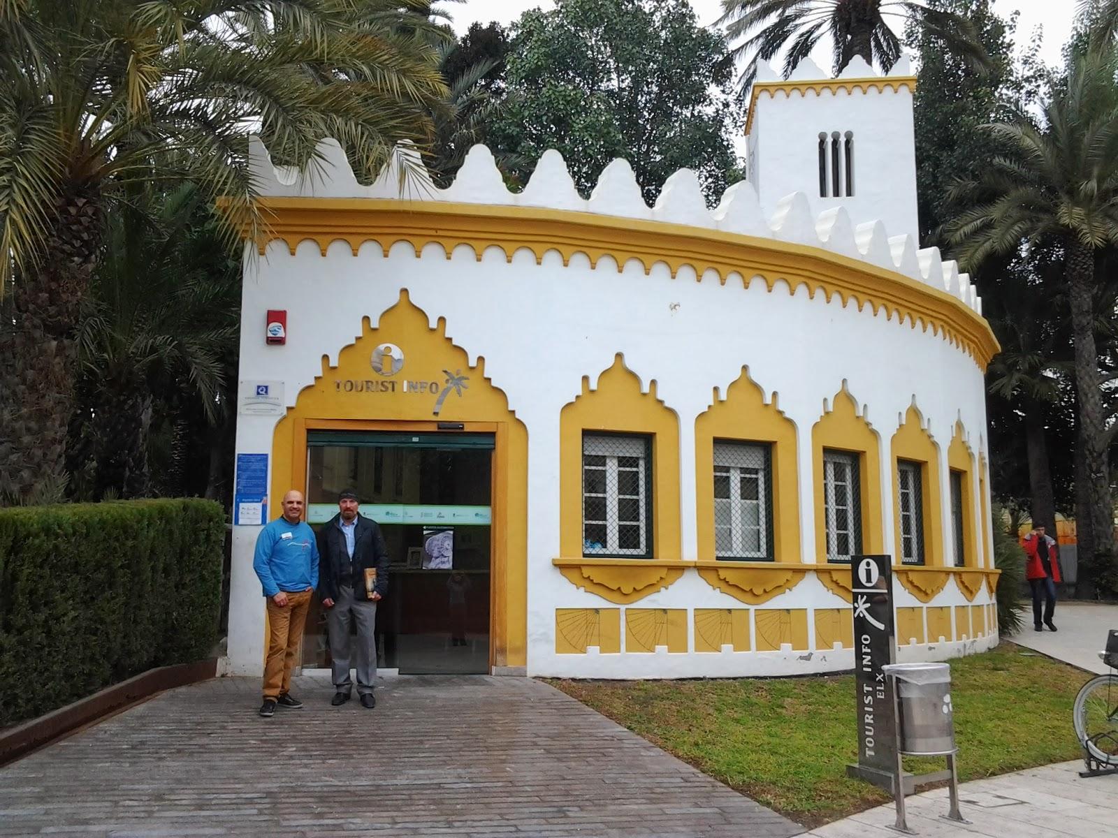 El salvoconducto aqu empez todo oficina de turismo for Oficina turismo burgos
