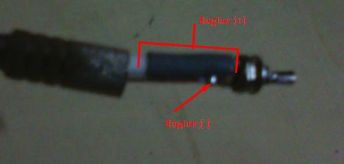 cara membuat pigtail antena sendiri