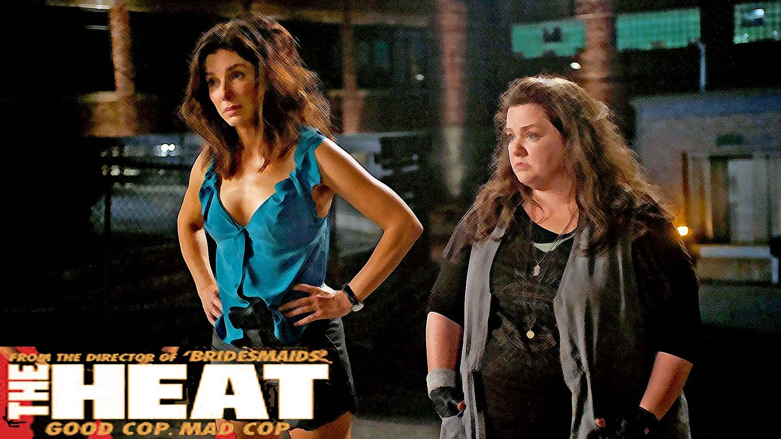 The Heat Movie 2013 Free