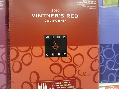 Vintner's Red California