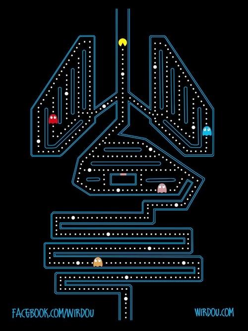 11-The-Gamer-Inside-Of-Me-T-Shirt-Designer-Pablo-Bustos-Wirdou-www-designstack-co